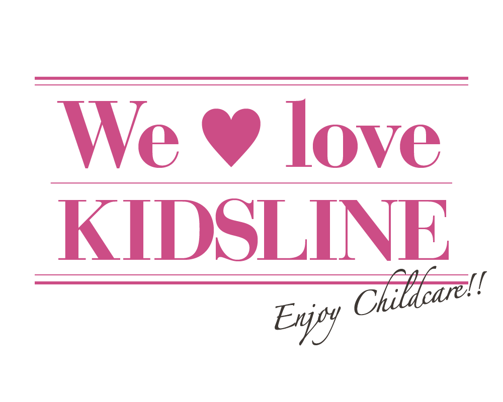 We love KIDSLINE